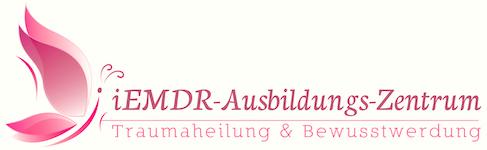 Logo iEMDR-Ausbildungs-Zentrum Dr. Inge Grell